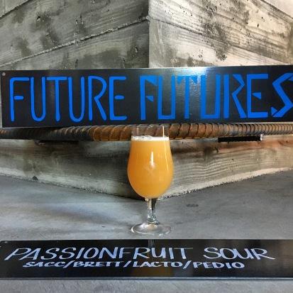 FUTURE FUTURES